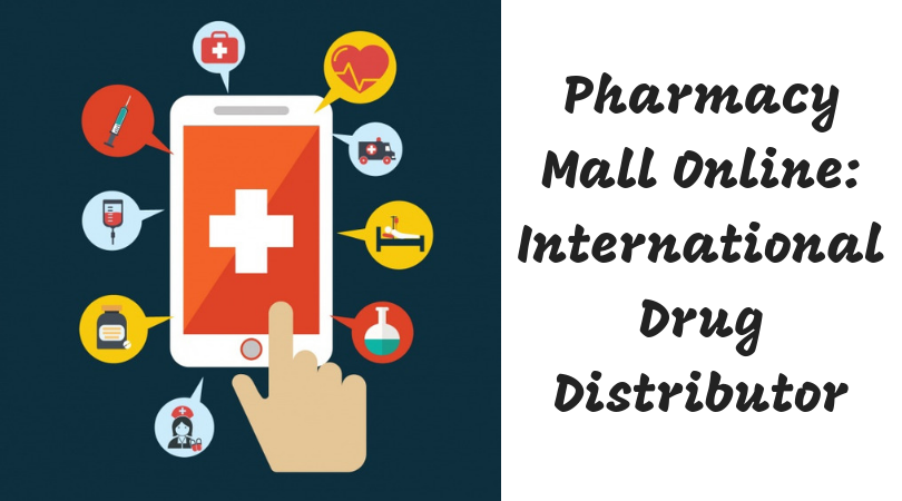 Pharmacy Mall Online_International Drug Distributor